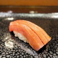 松寿司-とろ