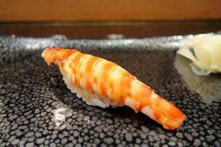 松寿司 - 車海老