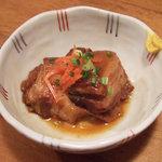 ニチニチ - ラフテー(650円)