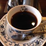 リトルモウ - アフターコーヒー