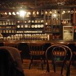 コーヒーハウス葡萄畑 - 店内です。