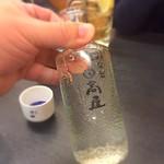 日高屋 - ドリンク写真: