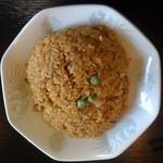 蘇州園 - 炒飯