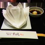 神戸牛ステーキ鉄板焼 雪月花 -