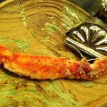 45887264 - 焼きタラバ蟹