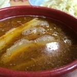 小三郎 - 小三郎_つめめんスープ