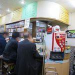 松家カレー - 2015/12