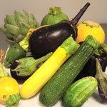 トスカネリア - 長野から届くいろいろな有機野菜