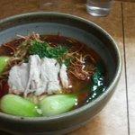 貴長 - 酸らー麺
