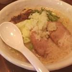 45892033 - 白スープ