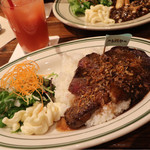 Hawaiian Restaurant ALOHABABY -