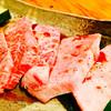 MOMO蔵 - 料理写真:上カルビ ¥1,680- お肉げ とろけまふ∩(´∀`∩)