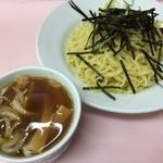 中華そば ターキー - つけ麺