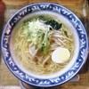ひがしやま - 料理写真:中華そば