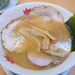 45898605 - チャーシュー麺(並)880円