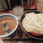 三田製麺所 - つけ麺大盛¥730→¥500-
