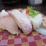 回転寿司ととぎん - 旬三昧