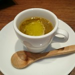 45900953 - トスカーナ風野菜のスープ