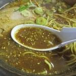 光林坊 - 黒味噌に甘麹と生姜を調合