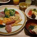 45904021 - お野菜たっぷり