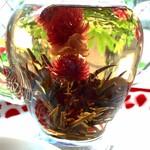 東南アジア食堂 マラッカ - 工芸茶(中国茶)も数種類取り揃えております。
