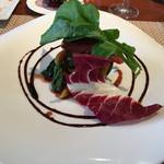45909161 - 肉料理  鴨肉