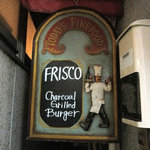FRISCO - TODAY'S FINEFOOD
