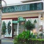 cafe de COT -