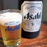 鯉丹後 - 瓶ビール