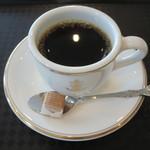ジェイエムエスディーエフ カフェ - 深やき珈琲 そにろき 450円