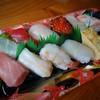 魚つる - 料理写真:上にぎり