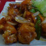 中華料理 楽天華 -