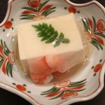 45914908 - カリフラワー豆腐