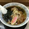 中華そば屋さん - 料理写真:「中華そば」500円