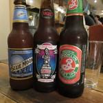 45917997 - 1512_バンケット_海外ビール