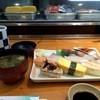 鮨の増田屋 - 料理写真:お得なランチにぎりをいただきました