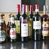 マリカ - ドリンク写真:インド・ネパールのお酒を置いています