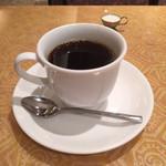 ヒマラヤのケーキ - コーヒー