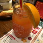 又べゑ - 生カシスオレンジ