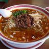 福来苑 - 料理写真:冷やし坦々麺
