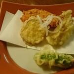 レストラン 松涛 - 和食