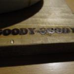 グッディ グッディ - goody goody