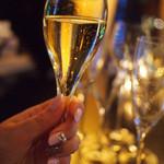 シャンパン・バー -
