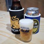 45926024 - タイビールとノンアルコールビール
