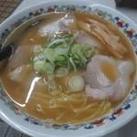 池田屋ごんちゃん - 大盛り 850円(2015.12)