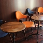 Pen Café -