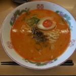博多金龍 - 担々麺 ¥500