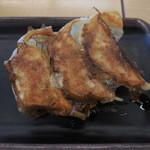 博多金龍 - 餃子3個