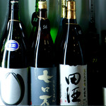 巌廻 - その季節で旬な日本酒
