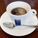モンデュール オーシャン リゾート - コーヒー